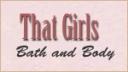 That Girls Bath Body